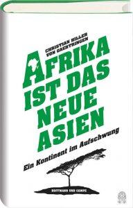 Africa ist das neue Asien