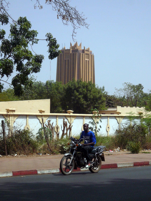 Mali Bamako Bank BCEAO