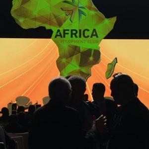 Forum International Afrique Développement 2017