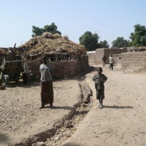 Dorf in Mali: Afrika ist in weiten Teilen ein friedlicher Kontinent geworden
