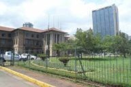 Nairobi is the leading equities market in East Africa.