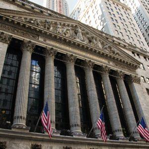 Der erste Afrikaner hat erfolgreich ein SPAC an die Börse New York gebracht.