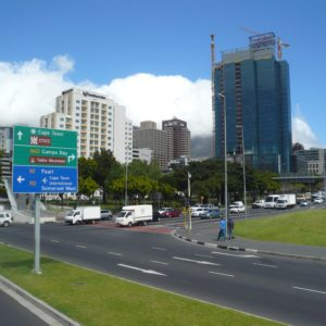 Africa needs financial independence: Cape Town, South Africa